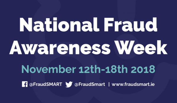 Safeguarding Ireland supports FraudSMART campaign
