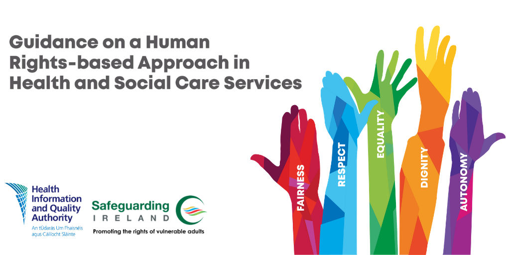 Legislation needed to underpin Human Rights in health and social services