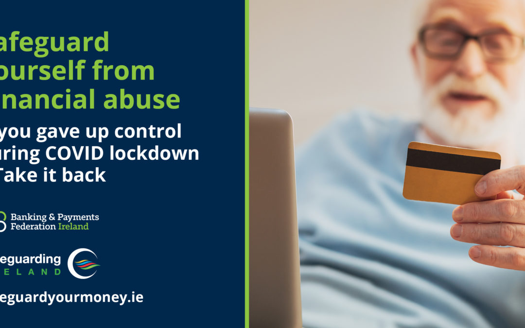 Majority who needed help managing money during COVID lockdown have not taken back control