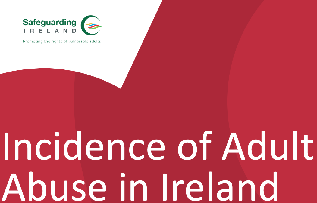 12% have experienced adult abuse since start of COVID-19