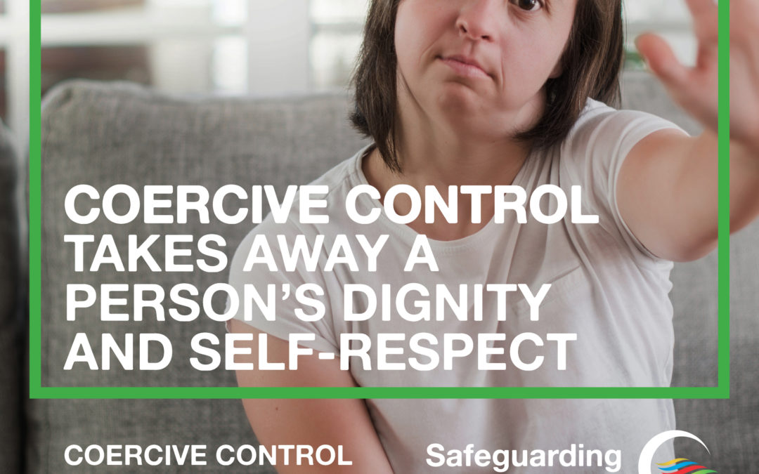 40% of Public don't understand Coercive Control