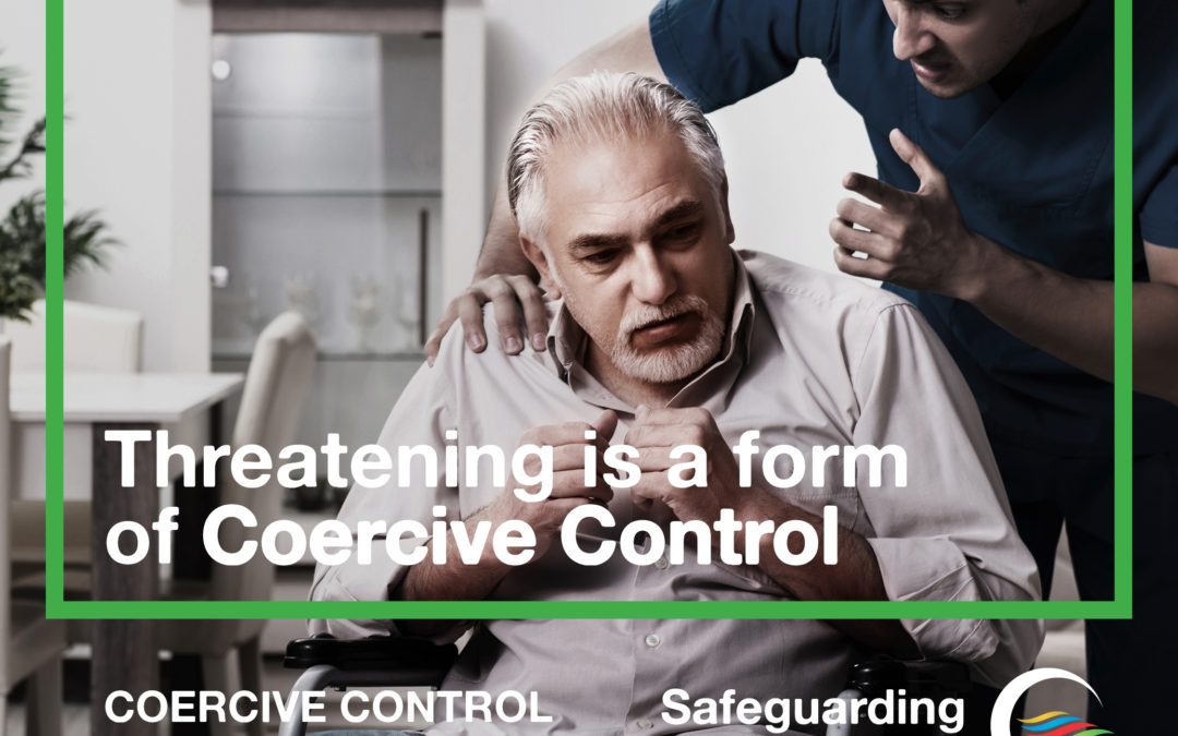 86% want laws on Coercive Control expanded
