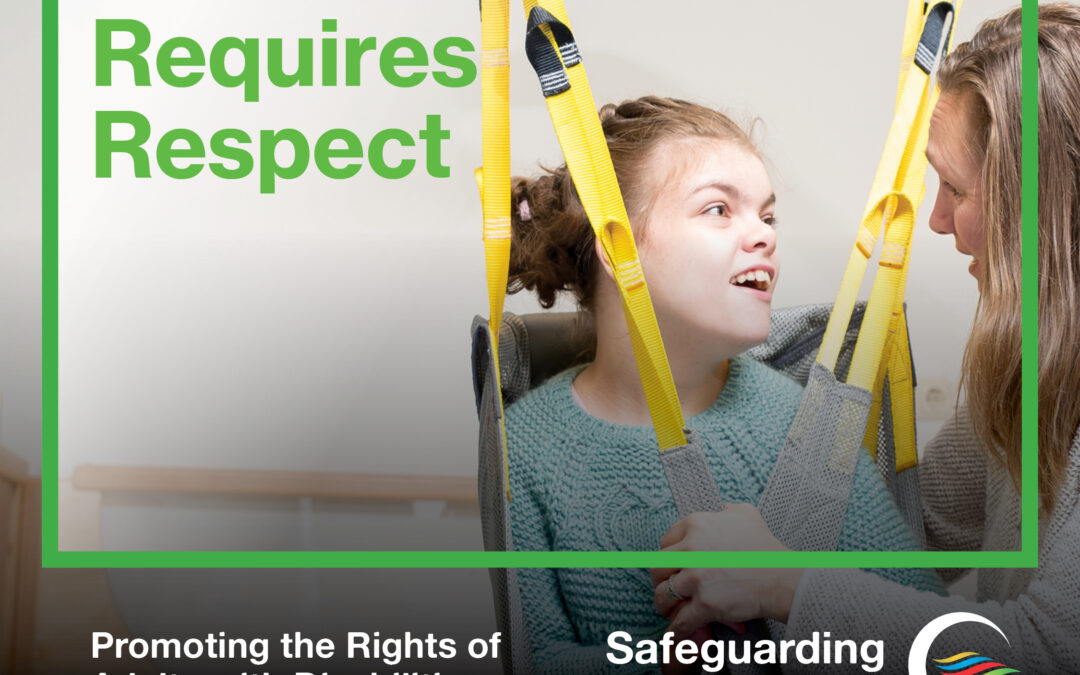 Call for improved safeguarding of people with disabilities